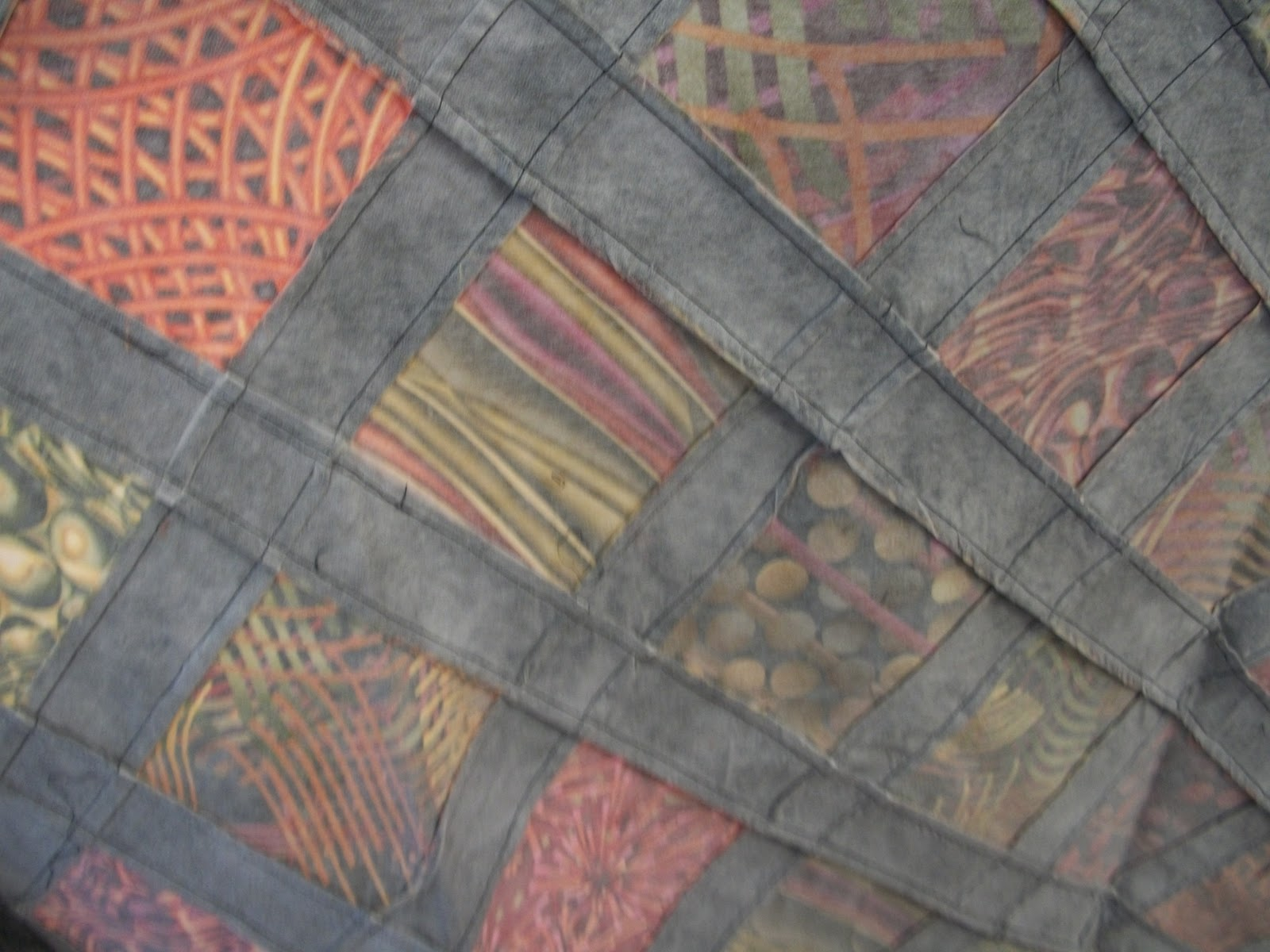 EWESPECIAL: YEAH! It's Quilting Day!