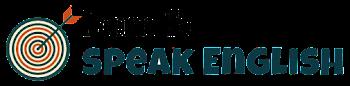 Learn To Speak English - लर्न टू स्पीक इंग्लिश