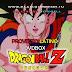Dragon Ball Z By Vendrell DVDBOX LAT/JAP 291/291
