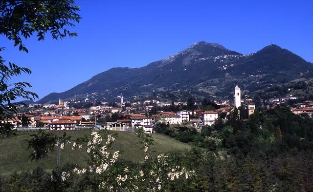 Almenno San Salvatore