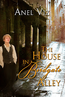 """The House in Birdgate Alley"""