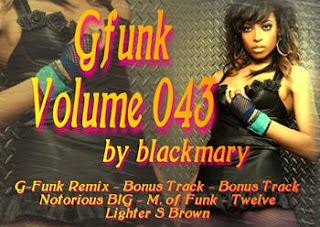Gfunk vol 043 [by blackmary]28072012