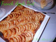 Barefoot Contessa Apple Puff Pastry Tarts