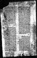 Biblia valenciana incunable