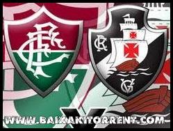 Capa Assistir Jogo Fluminense x Vasco ao vivo online 21 07 2013 Baixaki Download