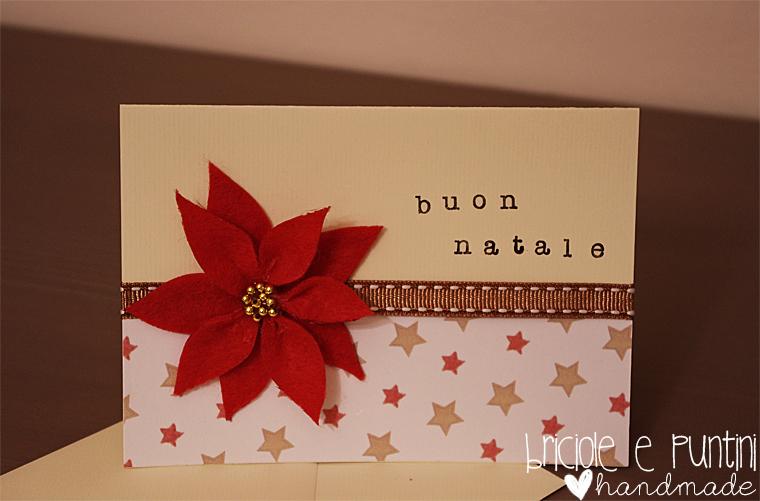 Stella Di Natale Big Shot.Briciole E Puntini