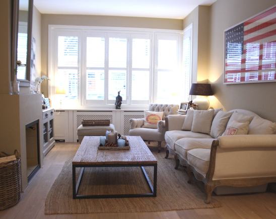 Small Living Room for Home Design