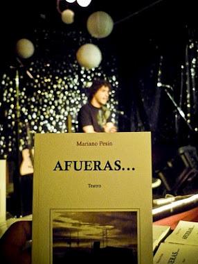 PRESENTACIÓN BUENOS AIRES. VUELA EL PEZ. 25/03/11