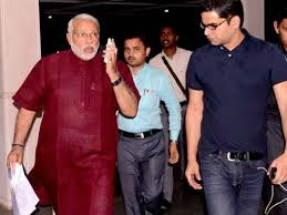 As PM Modi gets ready to kick off his electoral battle in Bihar, he will almost come  face-to-face with former aide Prashant Kishor, who is driving Bihar CM Nitish Kumar's campaign.