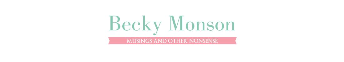 Becky Monson