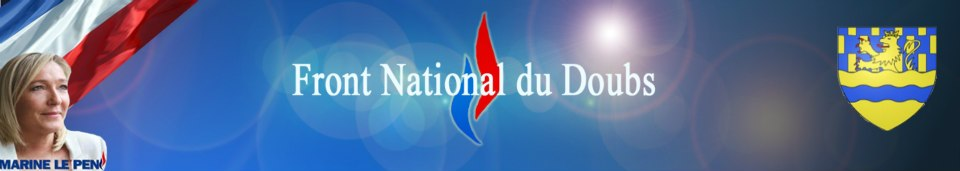 Front National du doubs