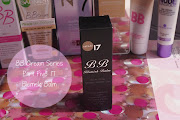 Both my mum and I tested out the nine BB creams readily available in UK .