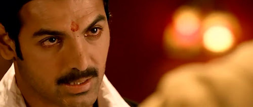 Screen Shot Of Hindi Movie Shootout at Wadala (2013) Download And Watch Online Free at worldfree4u.com