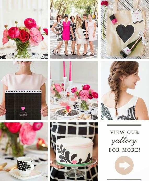 Fiesta de chicas en rosa - Detalles1