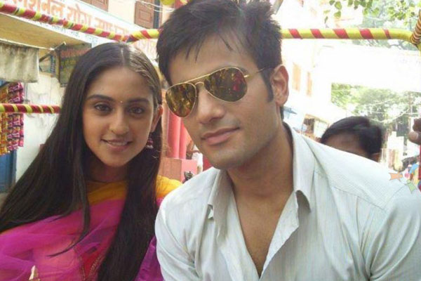 Karan Tacker With Krystle dsouza HD Wallpapers Free Download