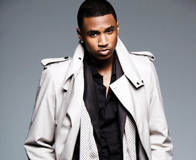 Trey Songz - Top Of The World Lyrics