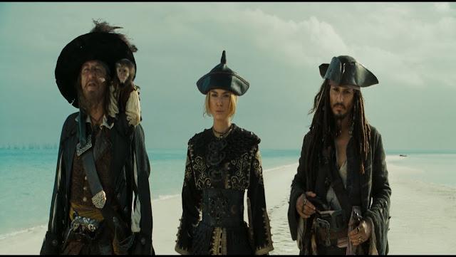Trilogia - Piratas del Caribe [HD 1080p] PDC34