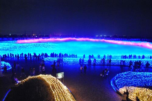 Tổ chức sự kiện Trần Gia- Lễ hội đèn Nhật Bản