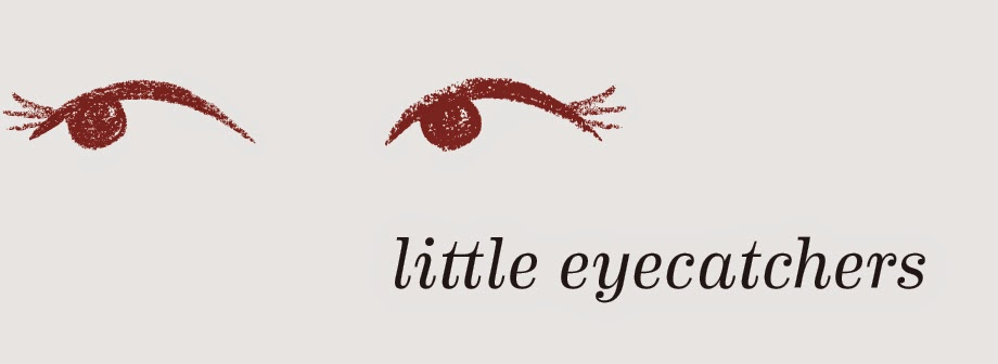 little eyecatchers