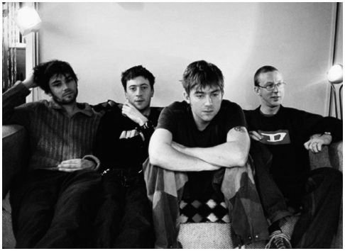 Blur, Blur band, Leisure