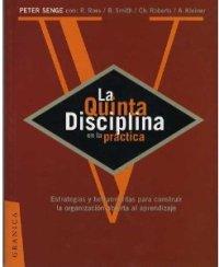 La quinta disciplina en la práctica