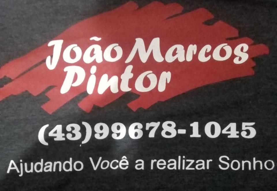 JOÃO MARCOS PINTOR