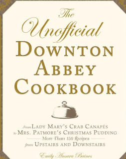Downton Abbey Cookbook Patmore Kitchen