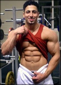Women Bodybuilding Photos Female Motivation