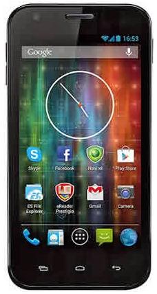 Prestigio MultiPhone 5501 Duo Android