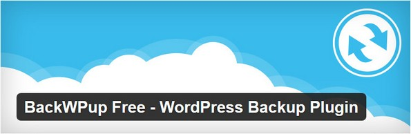 WordPress plugin BackWPup Free