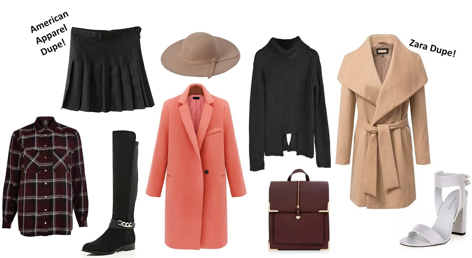 Autumn Wishlist '14