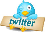 Twitter do Pr. Betinho e Pra. Pollaka