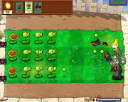 Plantas vs zombies updated their cover photo.