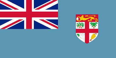 Download Fiji Flag Free