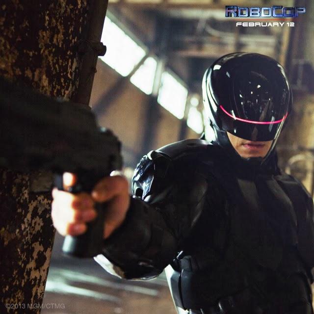 """Imágenes de la película """"RoboCop"""""""