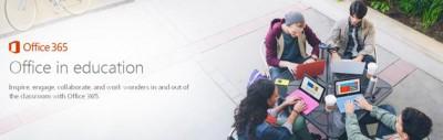 Microsoft Office 365 Digratiskan Untuk Siswa dan Guru