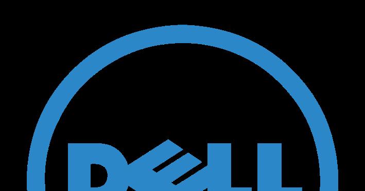 Dell logo - logo cdr vector