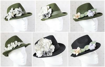 2016 - Sombreros - 25 Borsalino