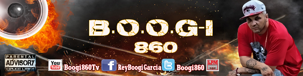 B.O.O.G-I 860 CT  | Musica Latin, HipHop, Mp3, Video