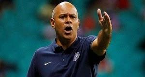 Por que não Charles para técnico do E.C Bahia?