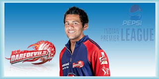 IPL Squad DD Players Sujit Nayak Cricket Profile and Sujit Nayak Ipl Wallpapers