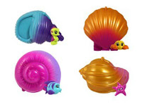 seashell toy