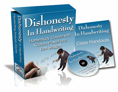 Handwriting Courses