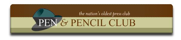 US' OLDEST PRESS CLUB