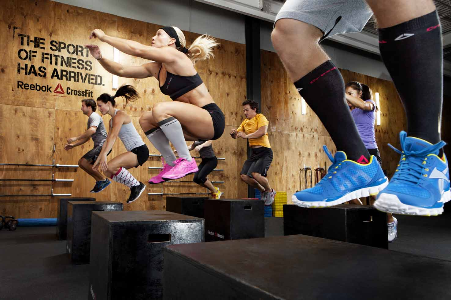 reebok and crossfit partnership