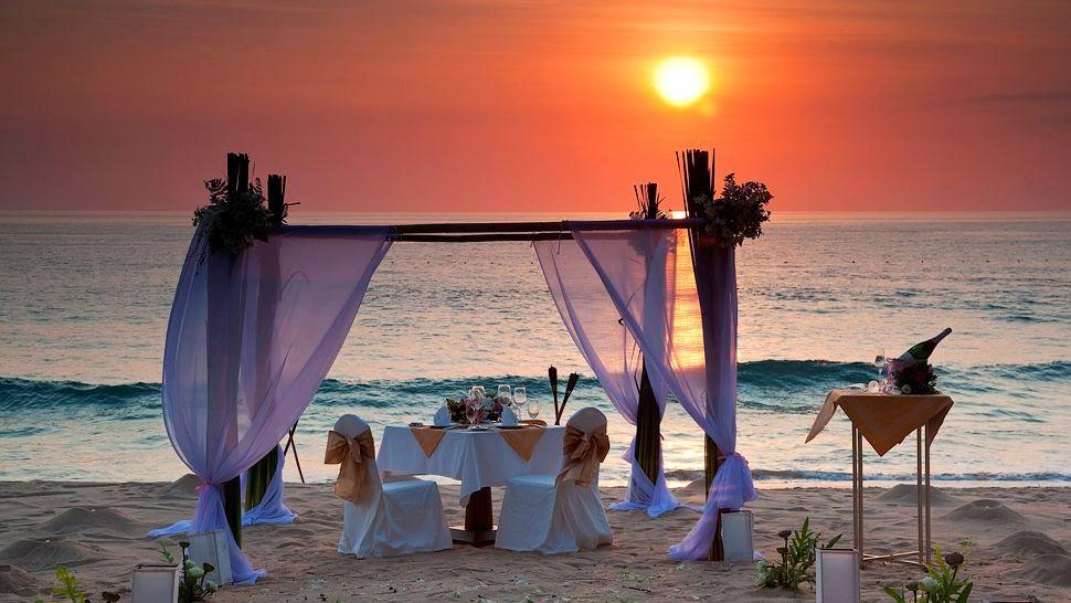 bryllypsreise med luksus