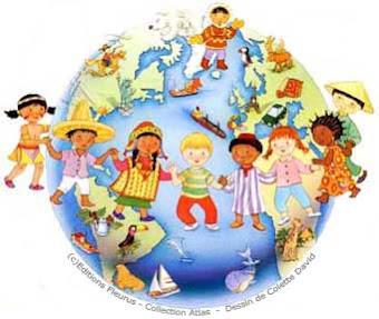 Dia Mundial da Criança-1 de Junho