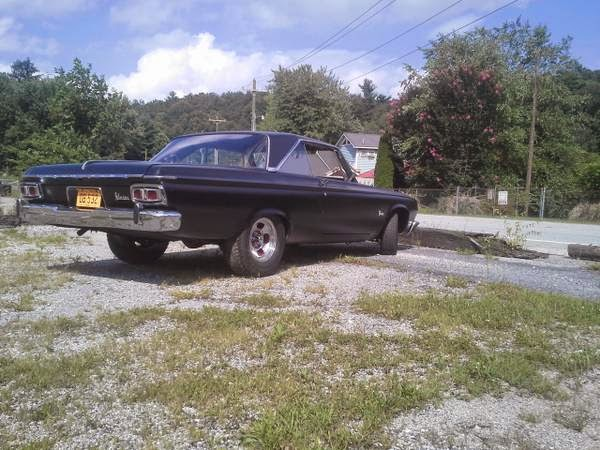 1964 Plymouth Belvedere For Sale Buy American Muscle Car