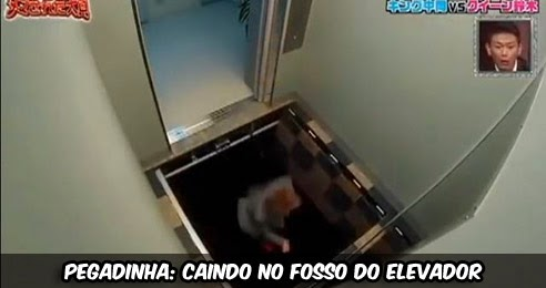 Fosso do elevador