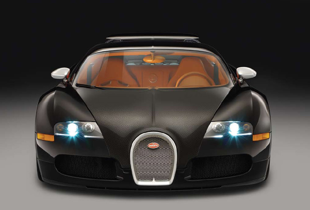 cars and only cars bugatti veyron. Black Bedroom Furniture Sets. Home Design Ideas